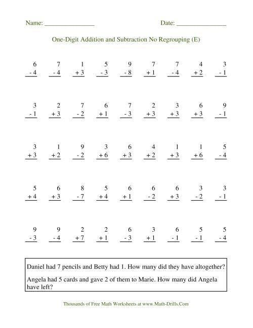 Regrouping Math Addition | New Calendar Template Site