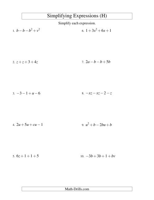 Adding And Subtracting Rational Expressions Worksheet adding and – Adding Subtracting Rational Numbers Worksheet
