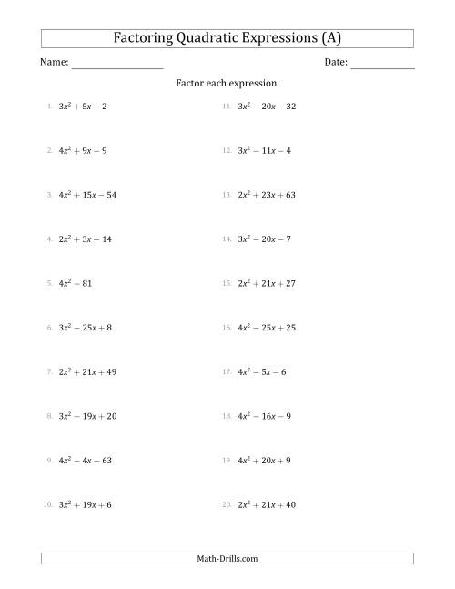 worksheet Solving Quadratic Equations Worksheet quadratic equation worksheets talkchannels worksheet with answers katinabags com