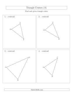 Solved  This Problem Is Similar To Problem 4 On Your 7 6 W also Geometry Worksheets   Triangle Worksheets together with  also Sum Of Angles In A Triangle Worksheet   Siteraven moreover Constructing an angle or triangle using a protractor moreover Triangles   Angles of Triangles Riddle Worksheet by Secondary Math additionally Geometry Worksheets in addition Grade 4 Geometry Worksheets   free   printable   K5 Learning in addition  further Worksheet  Triangle Angle Sum Theorem   Clifying Triangles together with  as well Solve Right Triangle Problems in addition Geometry   Mrs  Murk's Math Cl likewise Triangles   Free Math Worksheets likewise Special Triangles Worksheet   Rosenvoile also Triangles Worksheets. on degrees in a triangle worksheet