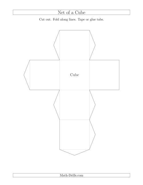 Fiche de travail mathématique sur les réseaux de solides platoniques Page 2