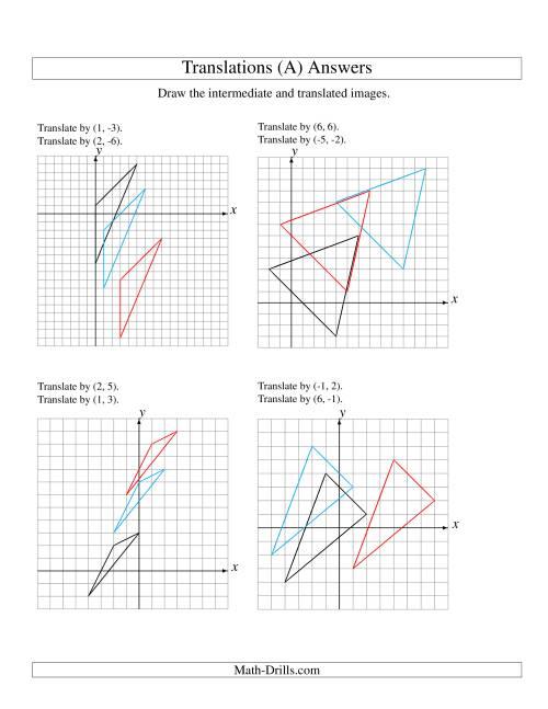97 best transformations images on Pinterest | High school maths ...