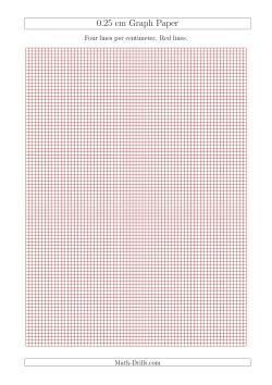 a4 size green graph paper pdf