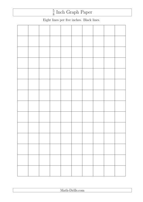 printable graph paper 8 5 x 11