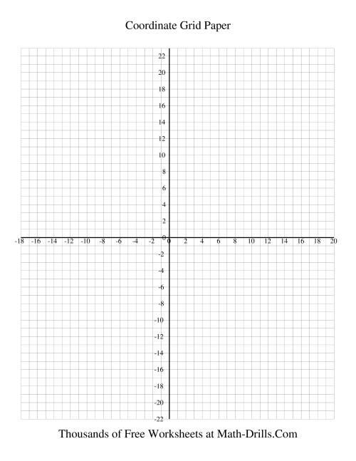 0 5 cm coordinate grid graph paper. Black Bedroom Furniture Sets. Home Design Ideas