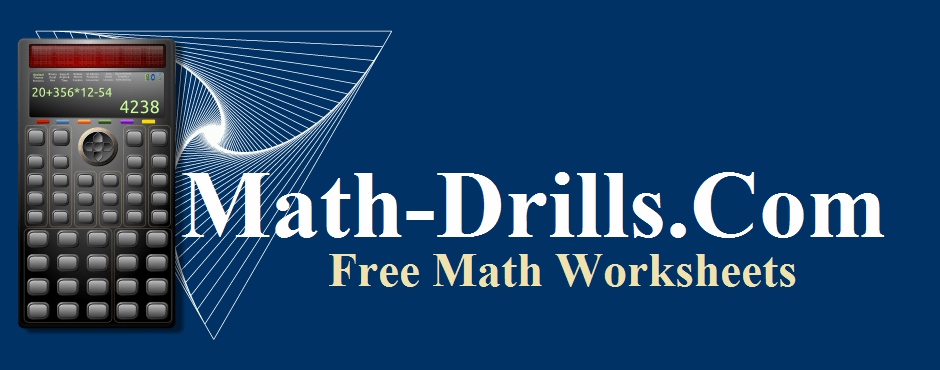 math worksheet : algebra worksheets : Math Formulas Worksheet