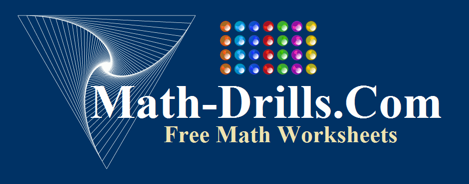 Division Worksheets – Division Free Worksheets