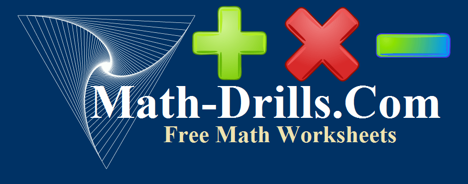 Mixed Operations Math Worksheets – Addition Subtraction Multiplication and Division Worksheets