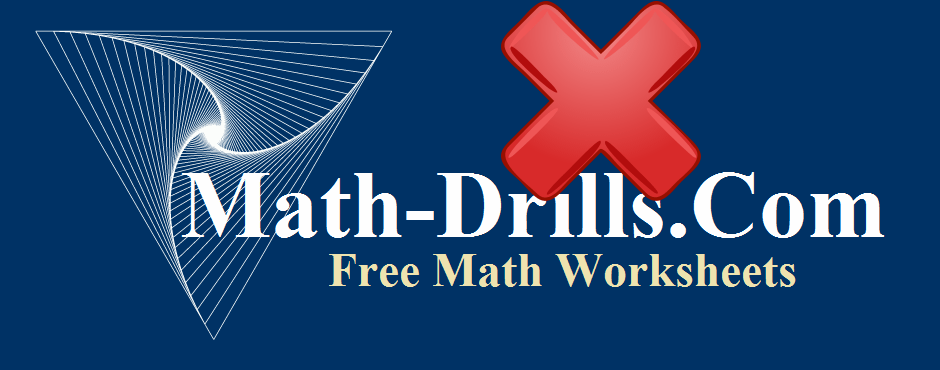 Multiplication worksheets beyond the facts including two- three- and four-digit multiplication worksheets and worksheets featuring lattice multiplication.
