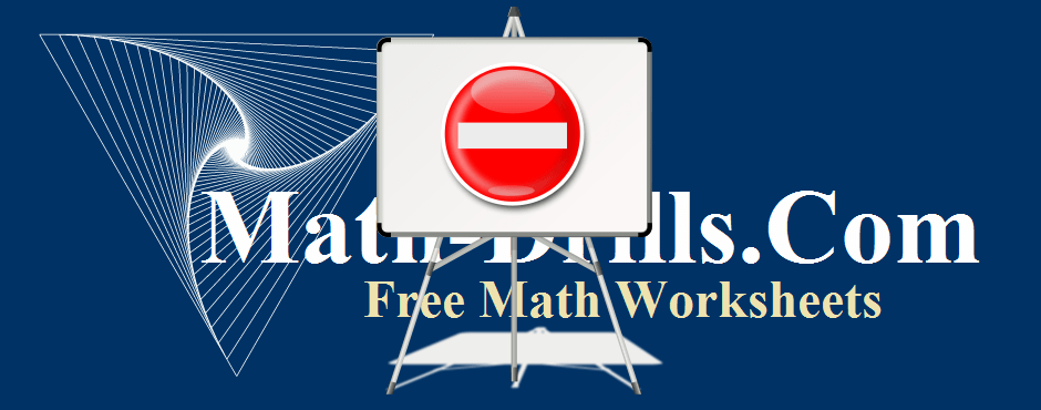 How to support Math-Drills.com in various ways.