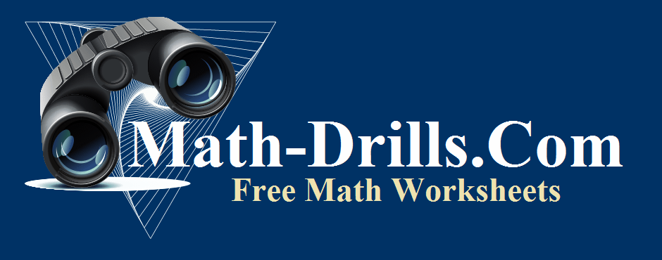 Search for Algebra at Math-Drills.com - Page 1 - Weekly Sort