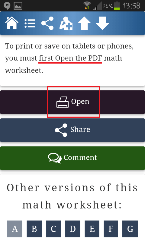 Place Value Worksheets : place value worksheets math drills Place ...