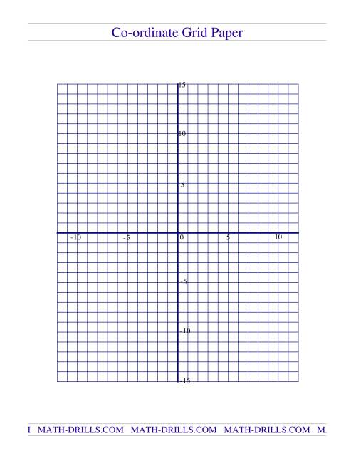 worksheet Coordinate Plane Paper graph paper with coordinate plane 6 multiplication worksheets grid co ordinate pin paperphp