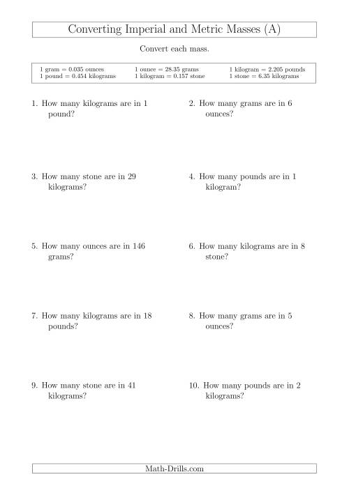 Worksheets Converting Between Metric Units Worksheet metric si unit conversions 104 worksheets