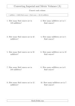 Conversion Worksheets 5 Converting Measurements Metric Imperial To furthermore Converting Metric Units Worksheet With Answers Conversion High additionally Metric System Conversions Worksheets Measurement Conversion Unit Of further Kuta Metric To Imperial Worksheet The Bumper Book Of Kids With also  besides Metric Conversion Worksheet With Answers   Conversions Ii moreover Converting Customary Units Of Length Worksheets Ounces To Pounds 4th further Converting Between Metric and Imperial Mes  A furthermore Converting Between Inches Feet And Yards Length Convert Conversion together with Converting Between Metric and Imperial Volumes  A together with Measurement Worksheets as well Metric units and  mon imperial units M Capacity Length likewise Reading Temperatures Temperature Conversion Imperial To Metric besides Imperial and metric  matching activity likewise Converting Units   KS3  Ages 11 14   Resources by l orme   Teaching furthermore Customary and Metric. on converting metric to imperial worksheet