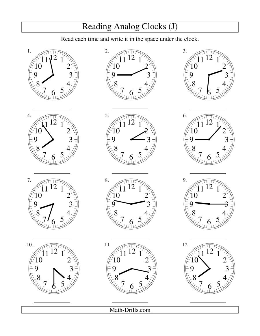 Mad Math Minutes Worksheets – Mad Minutes Multiplication Worksheets