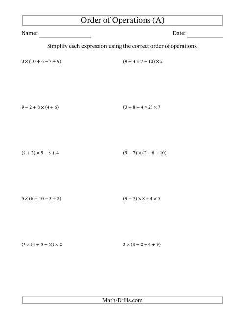 the sum of two consecutive even integers if the first ...