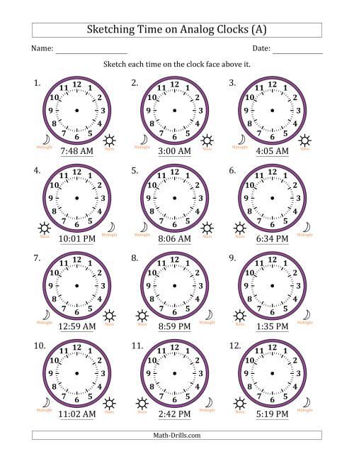 Free Math Drills | 1st Grade Homeschool | Pinterest | Free math ...